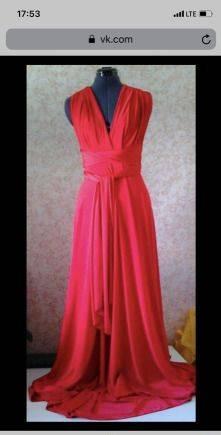 Платье-трансформер, куртка женская outventure hwe 207 out-02