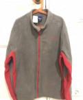 Толстовка Reebok, мужской свитер из верены