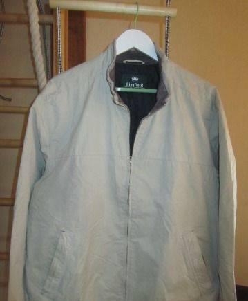 Куртка, носки мужские из бамбука