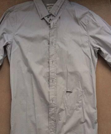 Рубашки Diesel, мужской свитер альпака