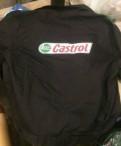 Спецодежда(Костюм рабочий Castrol), мужская куртка с капюшоном vizani, Бугры