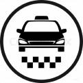 Водитель такси на своём автомобиле, Санкт-Петербург