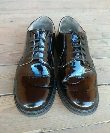 Туфли кожаные разм. 42, сланцы adilette w adidas originals