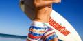 Мужские рубашки марио мачадо, плавательные шорты от фирмы Aussiebum