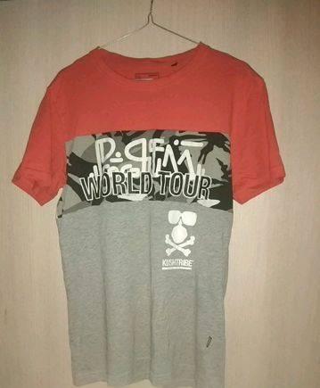 Толстовка fox racing купить, футболка Cropp