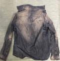 Брюки мужские зимние профи размеры 44-70, рубашка из денима от Colin's, Санкт-Петербург