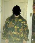 Куртка камуфлированная 52/4, модные бренды одежды для полных