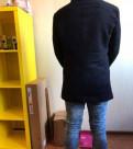 Пальто kuyisaier fashion, мужские брюки hiltl