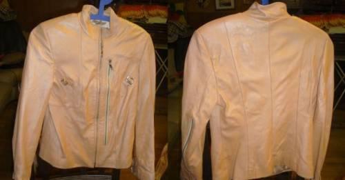 Зара женская одежда тел, кожаная куртка