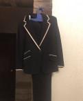Мария воронцова одежда премиум класса, классический костюм dkny