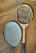 Теннисная ракетка Динамо