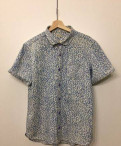 Рубашка Another, размер М, мужские майки с тонкими лямками