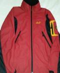 Куртка ветровка Jack Wolfskin оригинал размер L, купить свитер мужской из шерсти