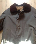 Куртка на натуральной овчине, мужские куртки zilli