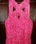 Грандсток трикотаж женская одежда со скидкой распродажа, платье River Island 44-46