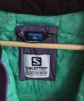 Куртка Salomon lab, штаны lenne 45 грамм