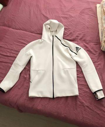 Свитшот Adidas, куртка мужская осенняя на пиджак