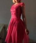 Одежда магазин одежды, платье. размер М