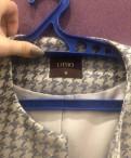 Пальто Lusio демисезон, интернет магазины верхней одежды больших размеров