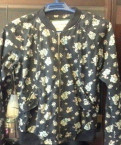 Куртка bershka, женские майки больших размеров недорого, Глебычево