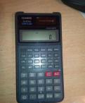 Калькулятор Casio FX-85SA