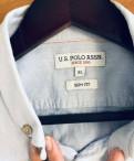 Рубашки мужские фирменные xl