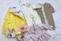 Одежда на девочку размер 60