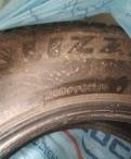 """Всесезонные шины на ниву 21214, стояли на """"KIA sportage"""""""