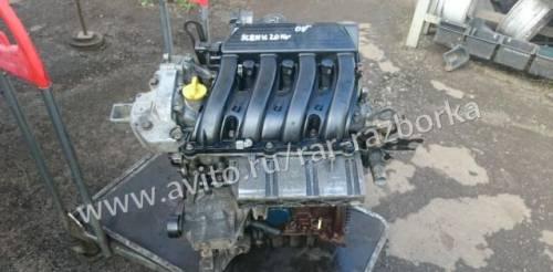 Ford focus 3 коробка автомат цена, двигатель Renault Scenic 1999-2003