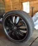 Рено меган 1 1.4 16v штатные колеса, колеса на Кадиллак эскалэйд R24в сборе