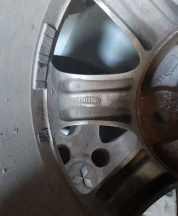 Ниссан кашкай 2014 года радиус колес, летняя резина на литых дисках