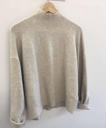Женская одежда через интернет магазин недорого, свитер H&M