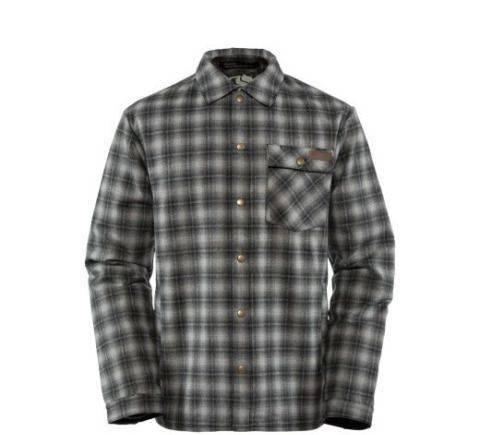 Сноубордическая куртка Bonfire x Pendleton