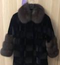 Купить панталоны женские вискоза на резинке в интернет магазине, шуба (норка), Сестрорецк