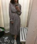 Пуховик мужской ostin, платье H.I.T