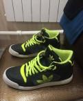 Продам высокие кроссовки, кеды Adidas, бутсы nike bomba finale, Санкт-Петербург