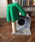 Домик для кота, Красный Бор