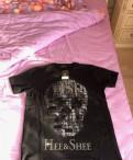 Белая толстовка гуччи купить, футболка Hee&shee