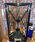 3D принтер Anycubic Kossel Linear Plus Custom, Санкт-Петербург