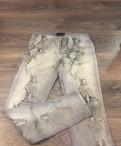 Брюки guess by Marciano, модная одежда для женщин 45 лет