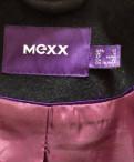Пальто Mexx, спортивный костюм женский большой размер