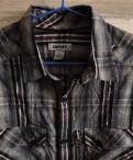 Рубашка dkny, футболки с принтом wow, Горбунки