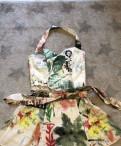 Красивый летний сарафан nicowa, свадебное платье изумрудного цвета