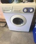 Продам стиральную машину, Советский