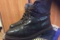 Ботинки мужские зима р-р 43, Колпино, кроссовки для зала мужские