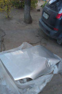 Кондиционер металла для акпп, капот