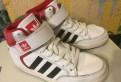 Сникеры Adidas, ортопедическая обувь суперфит
