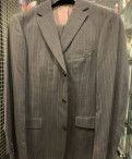 Куртка мужская демисезонная рабочая, костюм классический Hugo boss