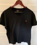 Футболка Ralph Lauren, компрессионная футболка punisher