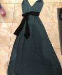 Свадебные платья с одной лямкой, платье в пол xs s, Тихвин